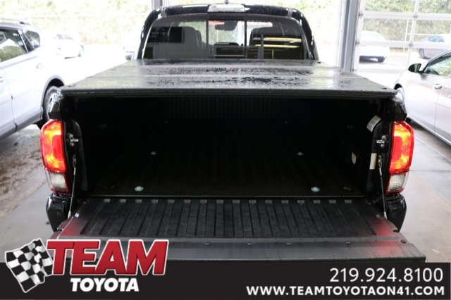 New 2019 Toyota Tacoma TRD Off Road CrewMax