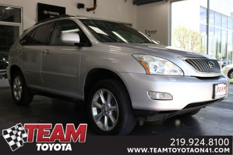 Pre-Owned 2009 Lexus RX 350 350